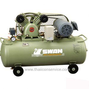 ปั๊มลมสวอน SWAN รุ่น SWP-415-300/380 (15 แรงม้า)