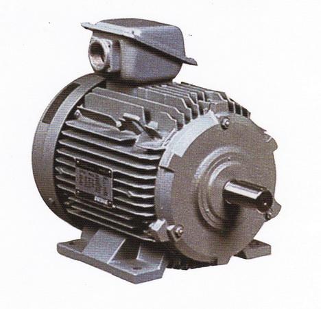มอเตอร์ฮิตาชิ 5 แรงม้า รุ่น 5 EFOUP-KQ  มอเตอร์ไฟฟ้า มีกี่ชนิด