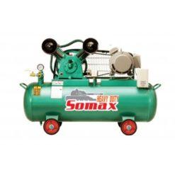 ปั๊มลมโซแม็กซ์ SOMAX รุ่น SB 30/260/380 ขนาด 3 แรงม้า