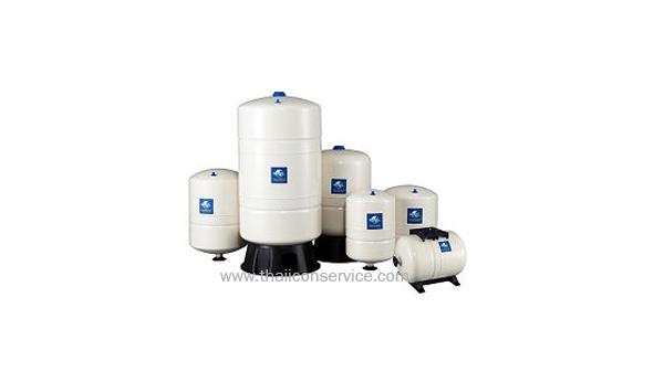 ถังควบคุมแรงดันน้ำ Pressure Tank คืออะไร