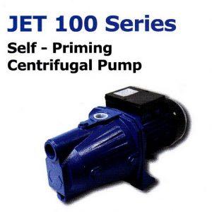 ปั๊มน้ำ Electra Model JET 100 ปั๊มน้ำอีเล็คตร้า
