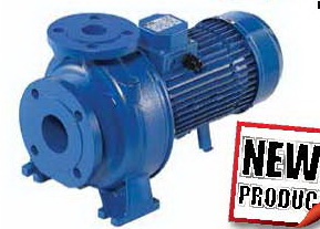 ปั๊มน้ำมีกี่ประเภท ปั๊มน้ำเอบาร่า EBARA รุ่น 3D 40-200 11