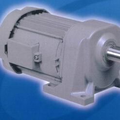 มอเตอร์เกียร์ Hitachi ขนาด 1/2 แรงม้า 150 รอบต่อนาที รุ่น GA24-040-10
