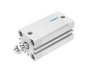 Cylinder Festo กระบอกลมเฟสโต้ Compact ADNP ISO21287