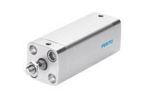 Cylinder Festo กระบอกลมเฟสโต้ Compact CDC ISO21287