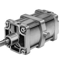 Cylinder Festo กระบอกลมเฟสโต้ Standard DNGZS ISO 15552