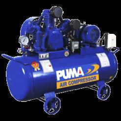 ปั๊มลมลูกสูบ PUMAแบบ Two stage รุ่น TPP-300 (30 HP )