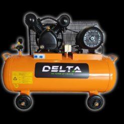 ปั๊มลมเดลต้า รุ่น DB-150 100L 220V
