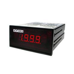 เครื่องวัดความเร็วรอบแบบติดแผงระบบดิจิตอล DIGICON DT-2240D