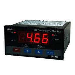 เครื่องมือวัดความเป็นกรด เป็นด่าง IMARI PH-228 ใช้งานสารพัดประโยชน์