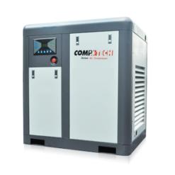 ปั๊มลมสกรู คอมเทค COMPTECH VSD COMPRESSOR 20 แรงม้า รุ่น CT-20 IPM