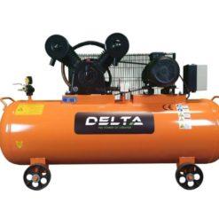 ปั๊มลม DELTA รุ่น DB-400/220V ( 4 แรงม้า)