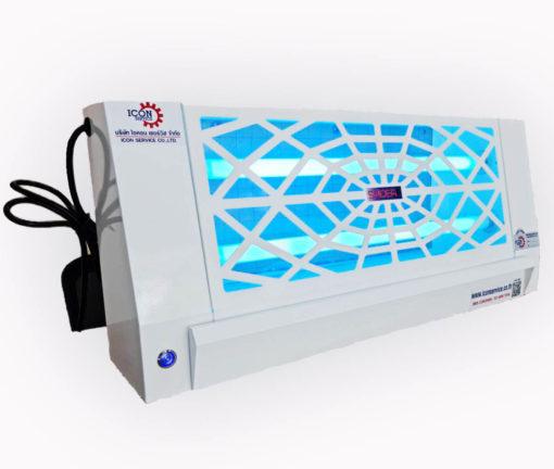 เครื่องดักแมลง spider รุ่น SD 20G (3)