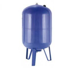 ถังควบคุมแรงดันน้ำยี่ห้อ BAUMAN 110 ลิตรรุ่น V110