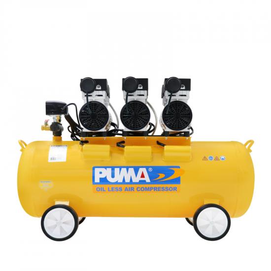 ปั๊มลมพูม่า ระบบติดเครื่องยนต์ มีกี่ระบบ ปั๊มลม puma PS40100